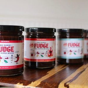 Free Range Fudge 4-Pack