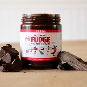Original Free Range Fudge